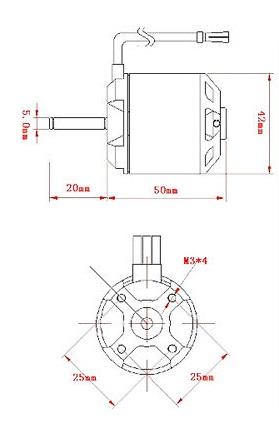 Dc Brushless Fan Wiring